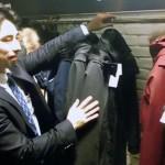 『ファッション業界で、プロフェッショナルになりたいと思います。』★千葉県百貨店にてメンズアパレル売り場勤務 柏