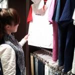 経験が少ない私に紹介いただいたのはゴルフウェア販売でした!横浜