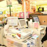 『長時間働けるスーパーの仕事があったので、登録しました!』横須賀市