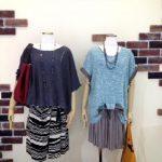 『monamona(モナモナ)』カジュアルレディース服ショップの求人