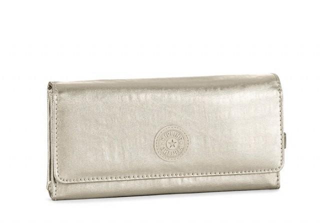 キプリングお財布
