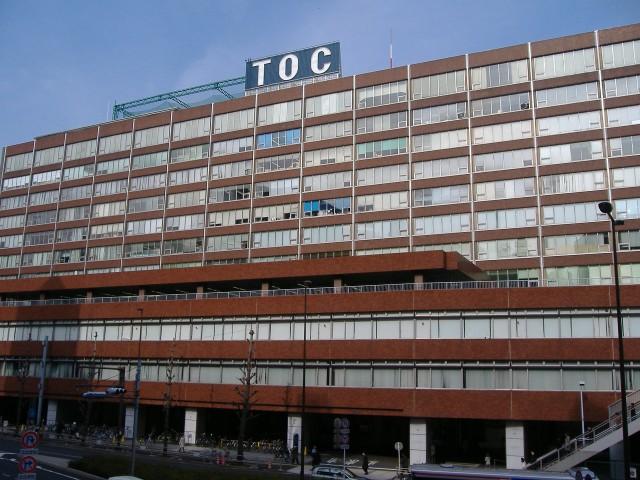 五反田TOC