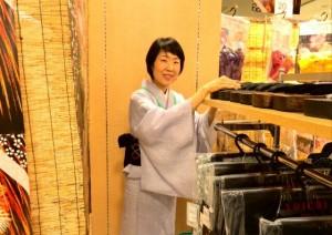 浴衣(吉田)