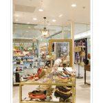 セレクト靴ショップ『シューバーディーセ』販売の求人